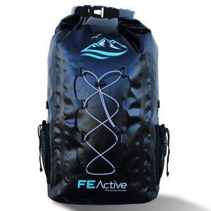 FE Active - 30L Eco-Friendly Waterproof Dry Bag Backpack