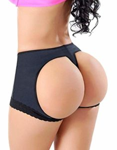 FLORATA Women Bum Lifter