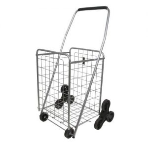 Helping Hand Deluxe Stair Climber Cart