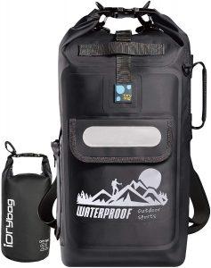 IDRYBAG Dry Bag Backpack Waterproof