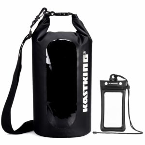 KastKing Dry Bags, 100% Waterproof
