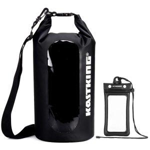 KastKing Dry Bags, 100% Waterproof