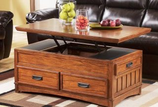 Lift Top Coffee Tables