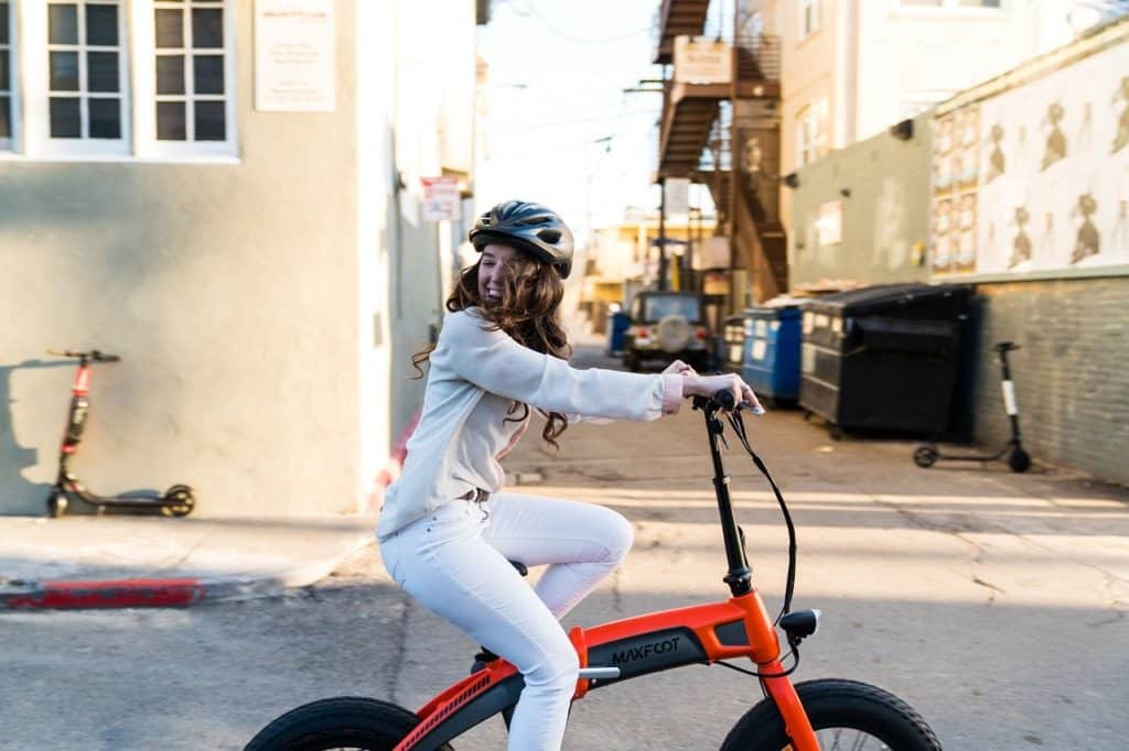 A Complete Review & Buying Guide of Folding Electric Bikes