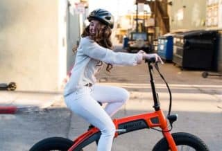 A Complete Review of Folding Electric Bikes