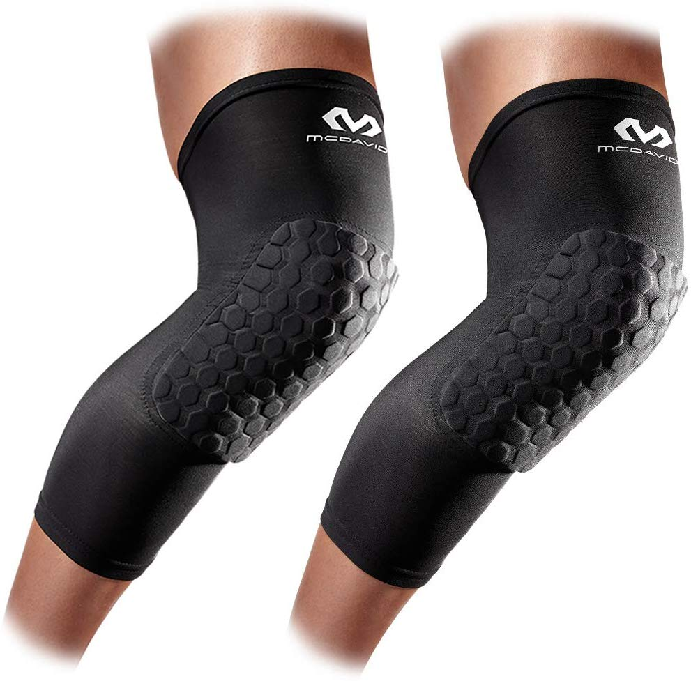 McDavid Compression Sleeves