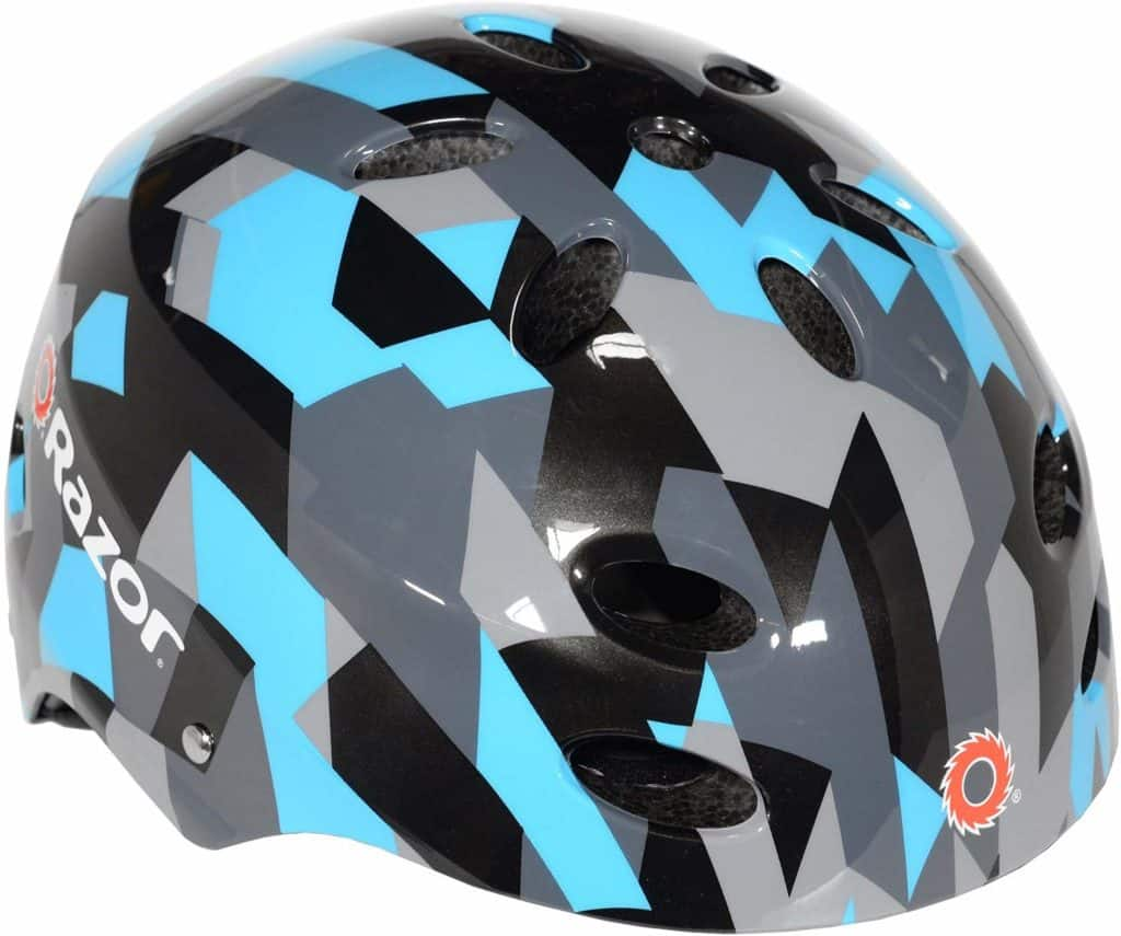 Razor V-17 Helmet Youth