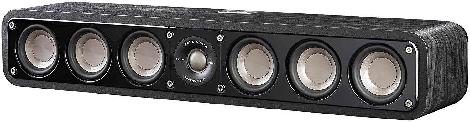 Polk Audio Signature Series S35 Center Channel Speaker
