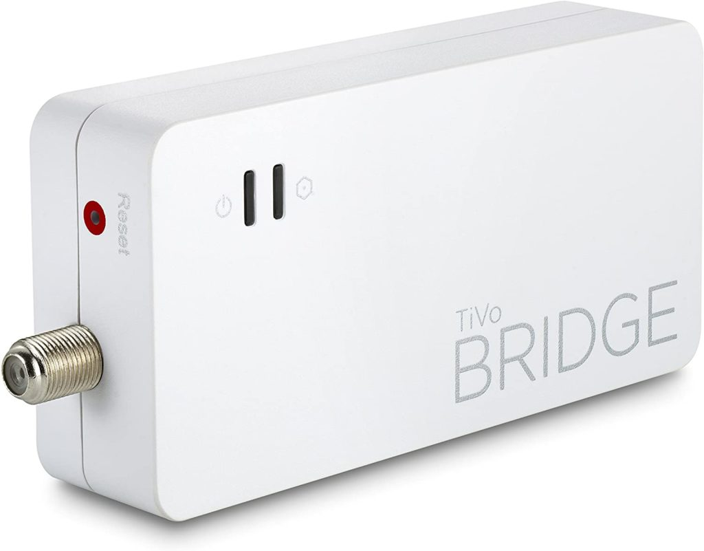 TiVo Bridge MoCa 2.0 Adapter