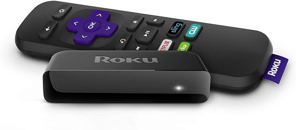 Easy High Definition (HD) Streaming Media Player