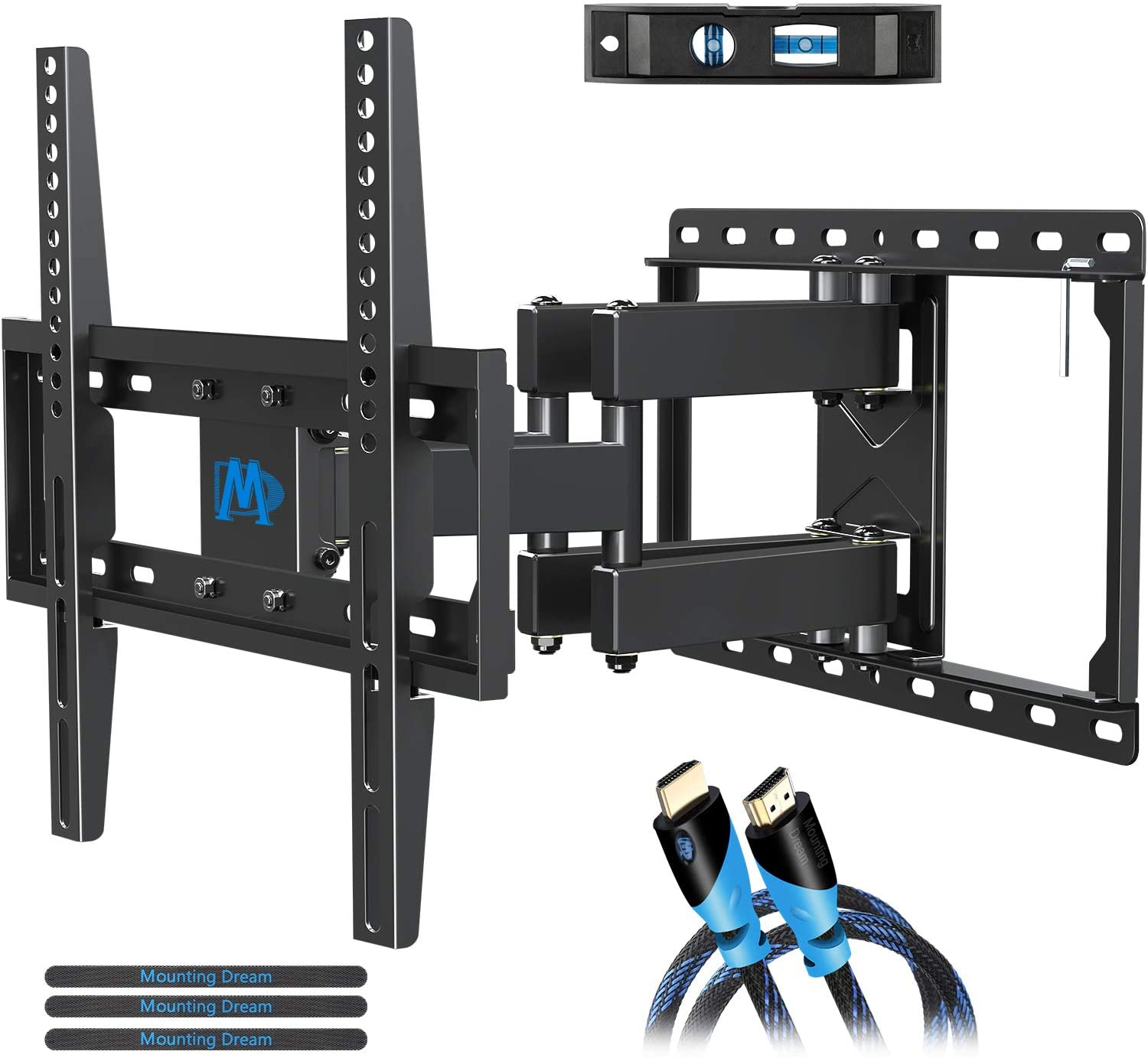 Mounting Dream UL Listed TV Mount TV Wall Mount