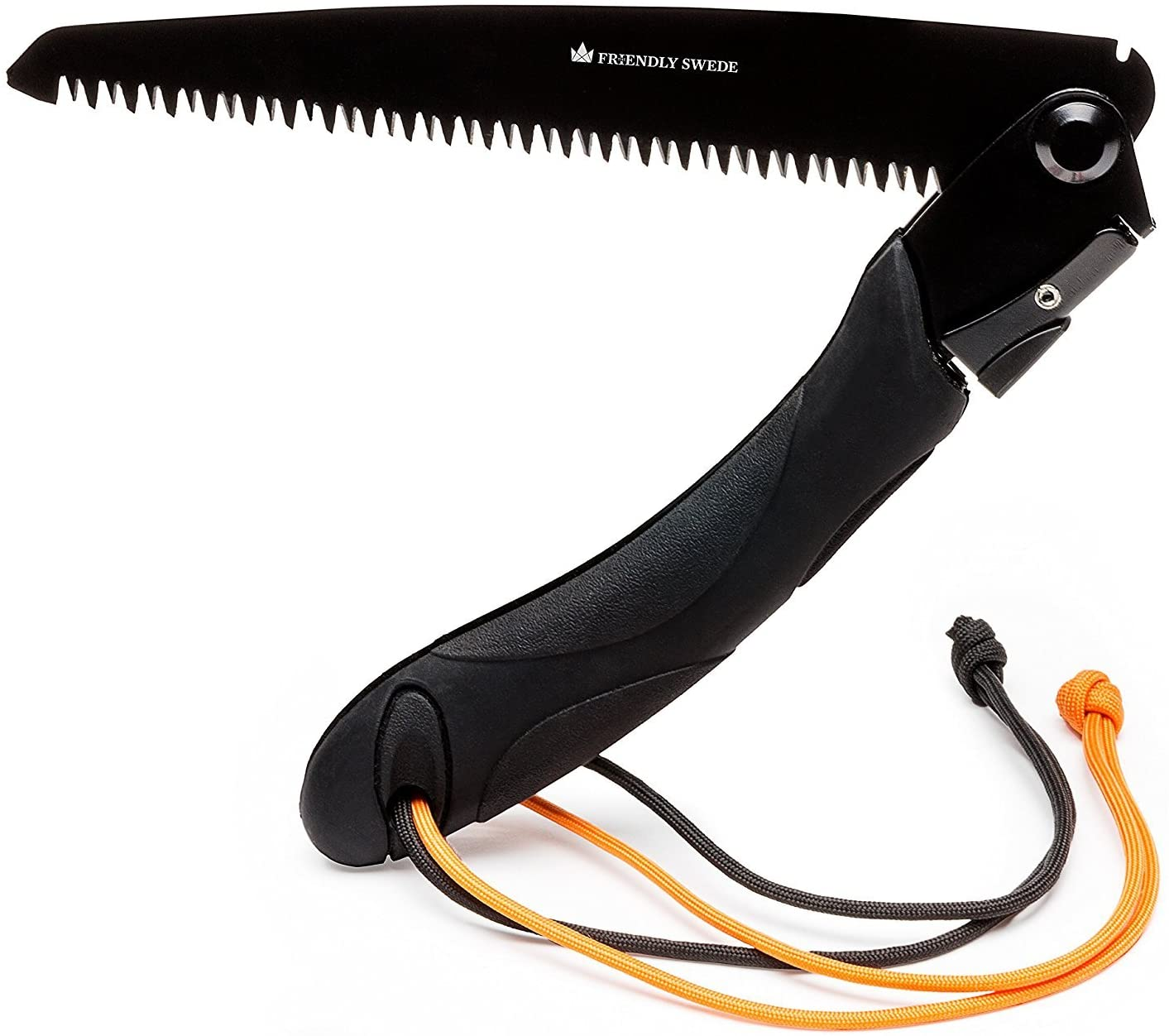 The Friendly Swede Folding Hand Saw