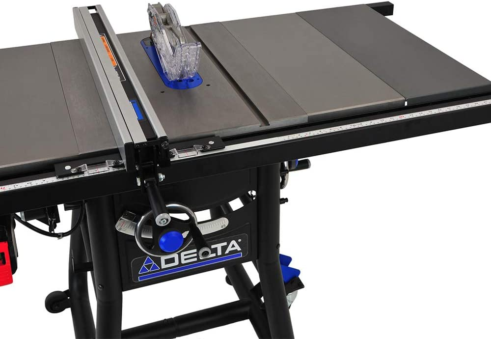 Delta 36-5100T2 Contractor Table Saw